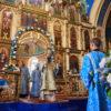 В Неделю 10-ю по Пятидесятнице архиепископ Варлаам совершил Литургию в Свято-Успенском соборе г. Махачкалы